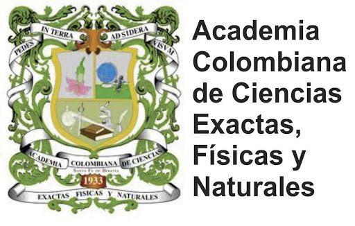 Revista de la Academia Colombiana de Ciencias, Exactas, Físicas y Naturales