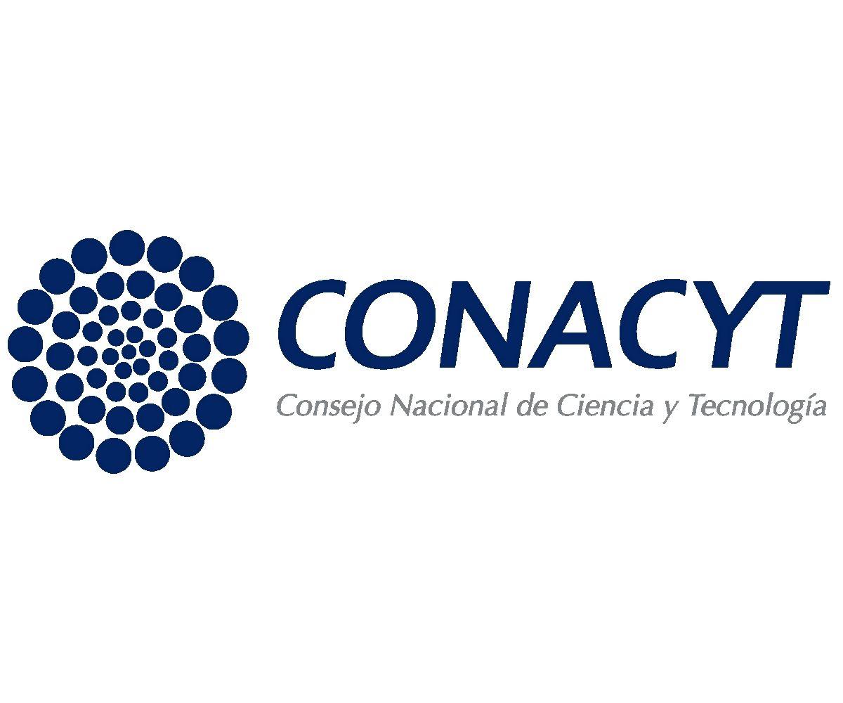 Consejo Nacional de Ciencia y Tecnología.